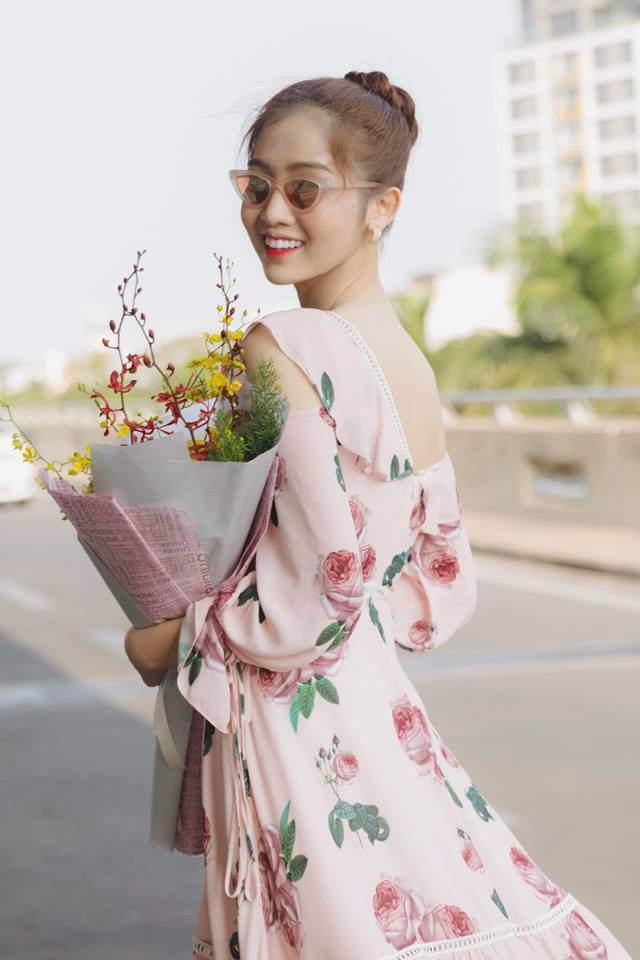 Mới rục rịch đi thi Hoa hậu Chuyển giới Quốc tế, Đỗ Nhật Hà đã chiêu đãi fan bằng những trang phục chuẩn không phải chỉnh-3