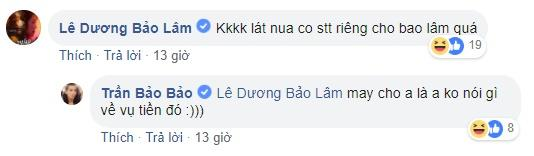 Vu khống BB Trần livestream bán hàng, Băng Di suýt mất 10 triệu - Lê Dương Bảo Lâm may mắn thoát kiếp bị vét túi-6