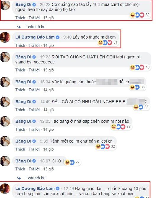 Vu khống BB Trần livestream bán hàng, Băng Di suýt mất 10 triệu - Lê Dương Bảo Lâm may mắn thoát kiếp bị vét túi-1