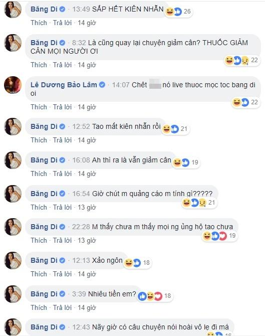 Vu khống BB Trần livestream bán hàng, Băng Di suýt mất 10 triệu - Lê Dương Bảo Lâm may mắn thoát kiếp bị vét túi-2