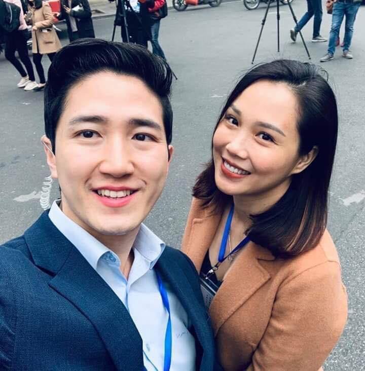 Điểm danh loạt cực phẩm phóng viên đến từ Hàn Quốc đang hạ gục cư dân mạng Việt Nam-7