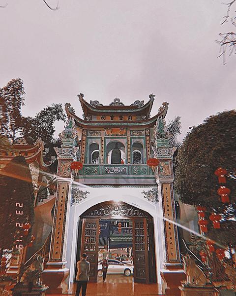 Đền Mẫu Đồng Đăng và 9 điểm du lịch nổi tiếng của Lạng Sơn-4