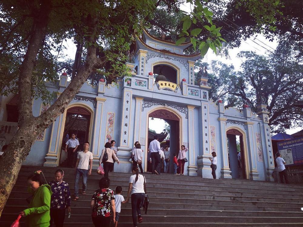 Đền Mẫu Đồng Đăng và 9 điểm du lịch nổi tiếng của Lạng Sơn-7