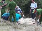 Vụ người phụ nữ chết lõa thể ở Ninh Thuận: Nghi phạm là người tình của nạn nhân?