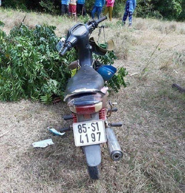 Vụ người phụ nữ chết lõa thể ở Ninh Thuận: Nghi phạm là người tình của nạn nhân?-2