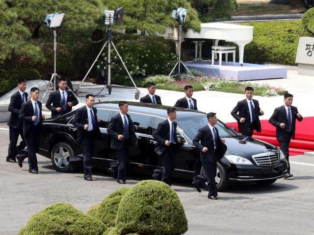 Tiết lộ những thông tin tối mật về 12 cận vệ được coi là lá chắn sống của Chủ tịch Kim Jong Un-6