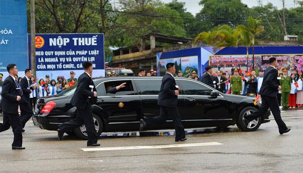 Tiết lộ những thông tin tối mật về 12 cận vệ được coi là lá chắn sống của Chủ tịch Kim Jong Un-3