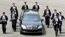Tiết lộ những thông tin tối mật về 12 cận vệ được coi là 'lá chắn sống' của Chủ tịch Kim Jong Un