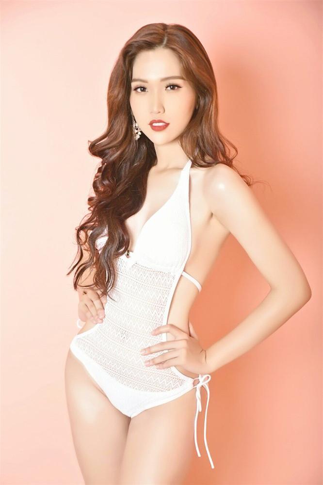 Hoa hậu Chuyển giới Đỗ Nhật Hà gây tranh cãi với trang phục truyền thống Loto show và cờ LGBT tại Miss International Queen 2019-11