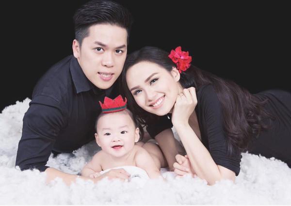 Mạng xã hội đưa ra nhiều bằng chứng nghi ngờ Hoa hậu Diễm Hương đã đường ai nấy bước với người chồng thứ hai-1