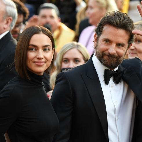 Lady Gaga ôm Irina Shayk, đập tan tin đồn tình tay ba với Bradley Cooper-3