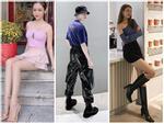 STREET STYLE SAO VIỆT: Hà Hồ khoe vòng 1 táo bạo với mốt áo trong suốt - Sơn Tùng mặc quần đùi đi dép lê vẫn đẳng cấp-10