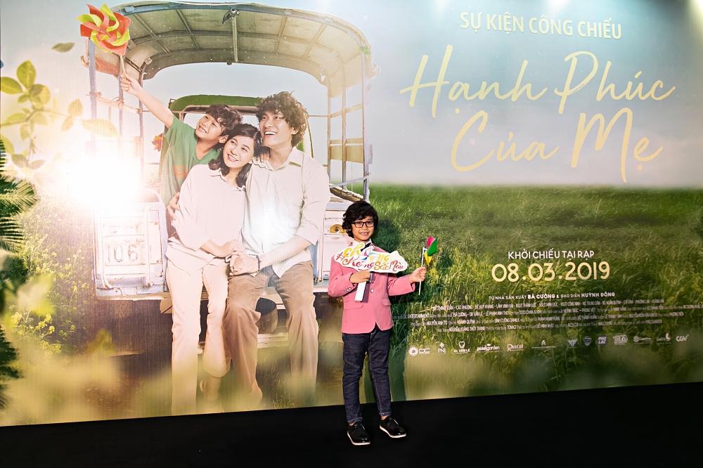 Sau chuỗi ngày chống chọi với bệnh ung thư, Mai Phương rạng rỡ đến chúc mừng phim mới của Cát Phượng và Kiều Minh Tuấn-7
