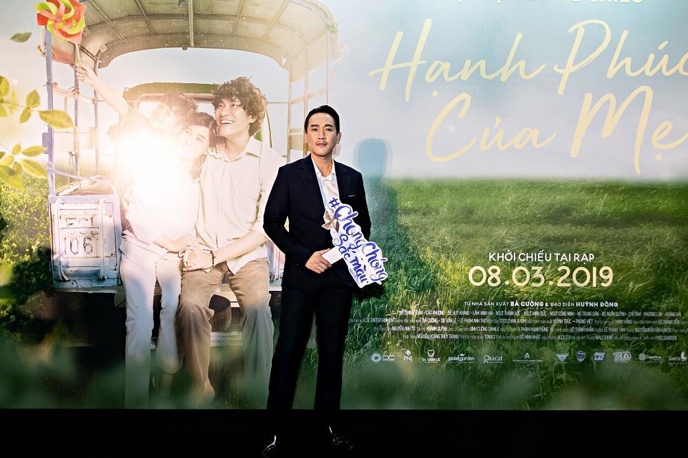 Sau chuỗi ngày chống chọi với bệnh ung thư, Mai Phương rạng rỡ đến chúc mừng phim mới của Cát Phượng và Kiều Minh Tuấn-17