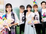 Trường Giang, Thu Trang và dàn sao Việt bật khóc sau khi xem phim của Cát Phượng - Kiều Minh Tuấn-9