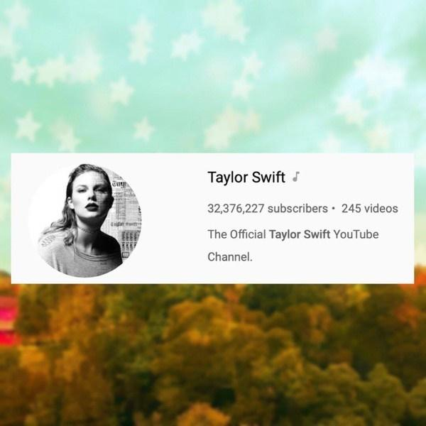 Youtube của Taylor Swift vừa đăng thêm 2 video hẹn giờ: Album mới không còn quá xa xôi?-1