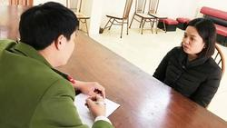 Ninh Bình: Không đòi được 35 triệu, dùng mắm tôm pha dầu luyn ném vào nhà con nợ