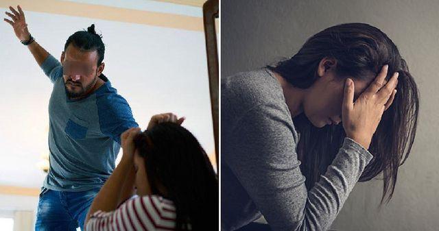 Bị bạn trai bạo hành, cô gái mù một mắt và chỉ còn 20% thị lực ở mắt còn lại-2