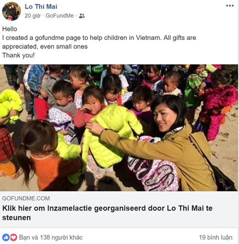 Cô bé HMông nói tiếng Anh như gió: Ngoại ngữ giúp mình đổi đời-5