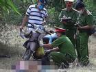 Người phụ nữ nghi bị sát hại ở Ninh Thuận: Lộ diện hung thủ qua camera