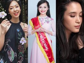 Cứ xinh đẹp là auto HOT và đây là 4 cô gái Việt 'đổi đời' nhờ được diện kiến Tổng thống Mỹ