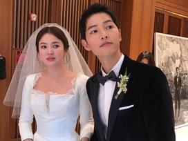 Rộ tin đồn Song - Song ly hôn do Song Joong Ki ngoại tình với bạn thân Song Hye Kyo