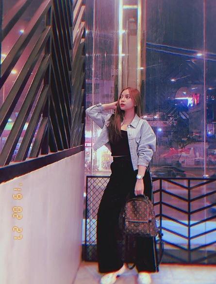 Vẫn là một Midu dễ thương hết phần thiên hạ khi vừa hát Một con vịt vừa múa phụ họa cực yêu cùng Jun Vũ-9