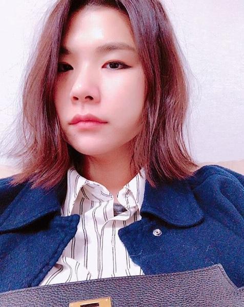 Cận cảnh nhan sắc cô gái bị nghi là con giáp 13 của Song Joong Ki: Kém Song Hye Kyo chắc phải 10 bậc-6