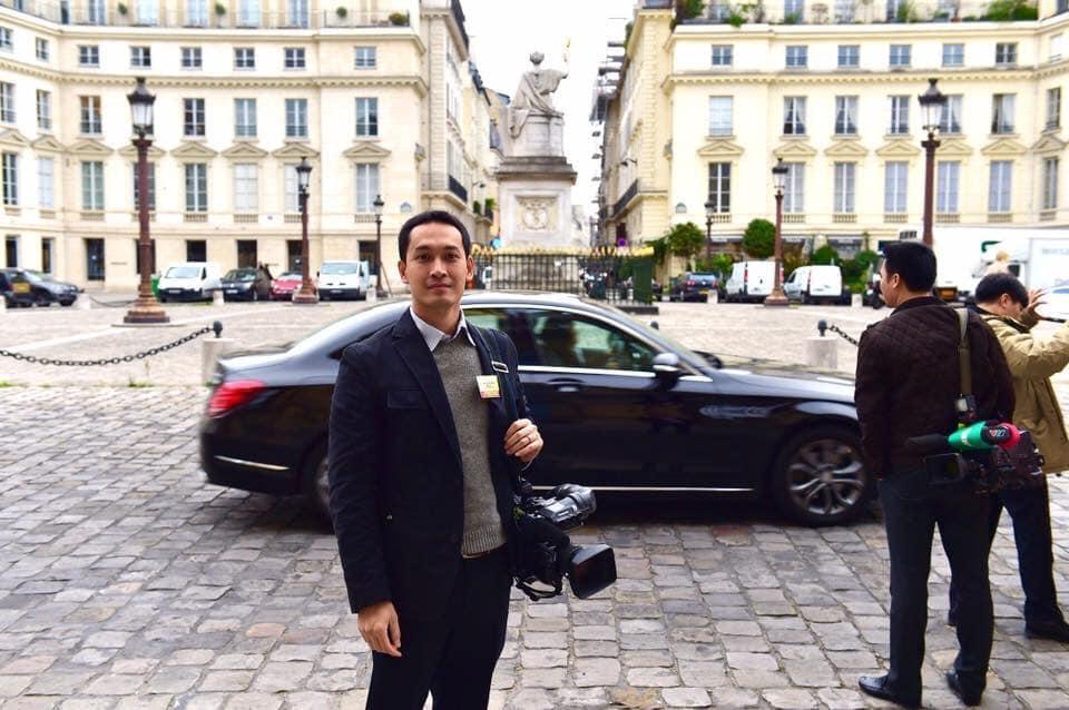 Đừng vội rụng trứng vì cực phẩm phóng viên xứ Hàn, dàn nhà báo Việt Nam thậm chí còn bảnh hơn nhiều-6