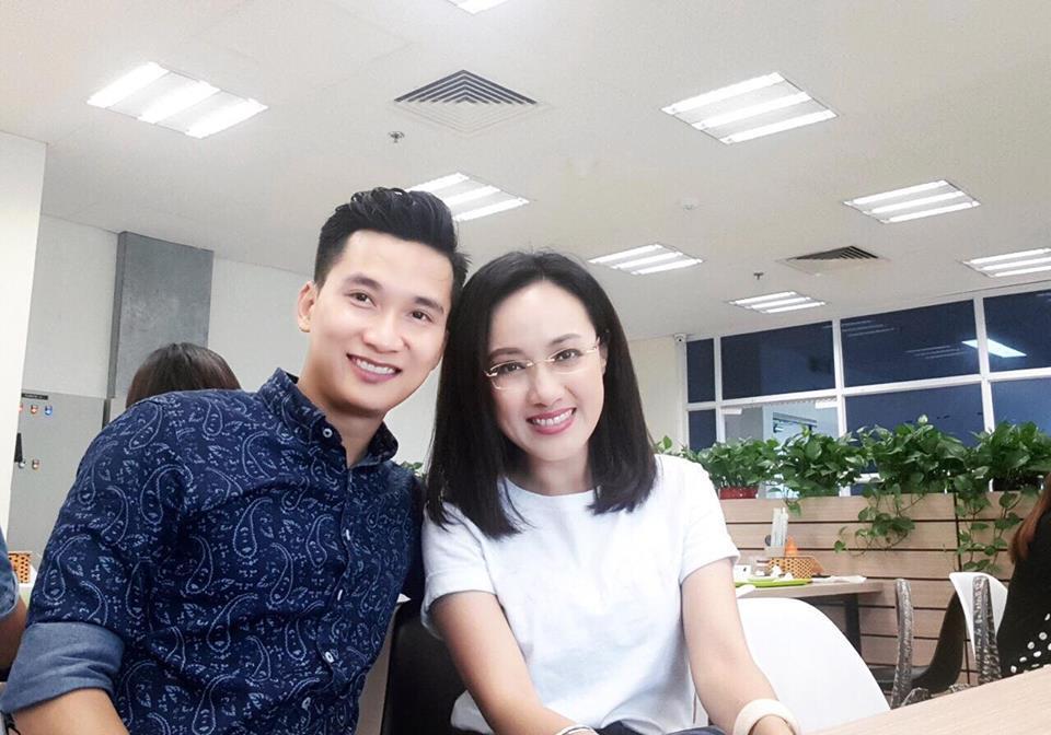 Đừng vội rụng trứng vì cực phẩm phóng viên xứ Hàn, dàn nhà báo Việt Nam thậm chí còn bảnh hơn nhiều-4