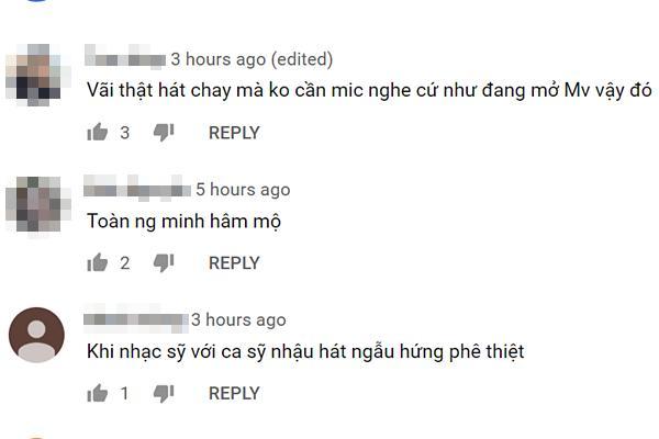 Chỉ là hát trên bàn nhậu thế mà Mỹ Tâm - Khắc Hưng và Phan Mạnh Quỳnh đã biến ca khúc thành siêu phẩm trình diễn-5