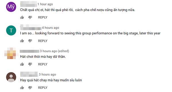 Chỉ là hát trên bàn nhậu thế mà Mỹ Tâm - Khắc Hưng và Phan Mạnh Quỳnh đã biến ca khúc thành siêu phẩm trình diễn-6