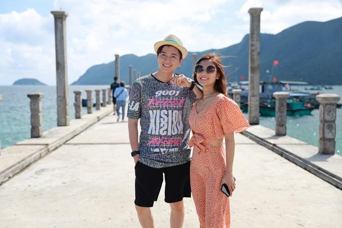 Ngô Kiến Huy - Hoàng Yến Chibi thành cặp tham gia chương trình mới, dân mạng đồng loạt réo tên Khổng Tú Quỳnh-3