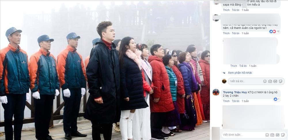 Ngô Kiến Huy - Hoàng Yến Chibi thành cặp tham gia chương trình mới, dân mạng đồng loạt réo tên Khổng Tú Quỳnh-4