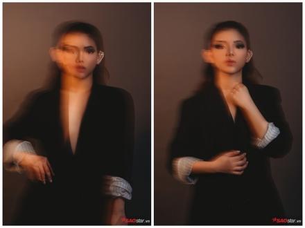 Phỏng vấn độc quyền Minh Như - Cô gái Việt xuất hiện 'chớp nhoáng' trong khung giờ vàng Oscar 2019