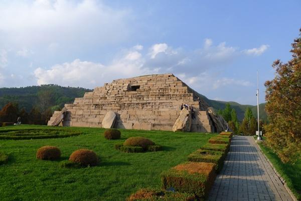 2 di sản văn hóa thế giới nổi tiếng của Triều Tiên-1