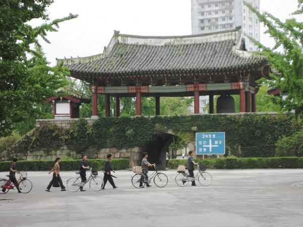 2 di sản văn hóa thế giới nổi tiếng của Triều Tiên-2
