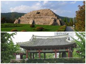 2 di sản văn hóa thế giới nổi tiếng của Triều Tiên