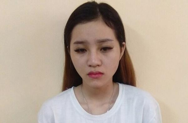Bắt băng trộm chuyên giả gái bán dâm ở Sài Gòn-2