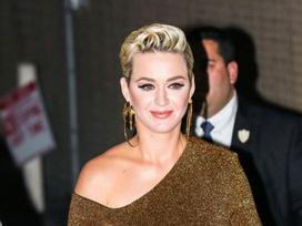 Tính nhẩm sơ sơ xem Katy Perry có gia tài MV lượt xem 'khủng' cỡ nào trên Youtube?