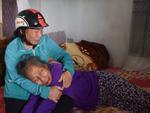 Vụ 2 cha con mất tích trên biển ở Hà Tĩnh: Thi thể người con bị sóng đánh trôi hơn 10km