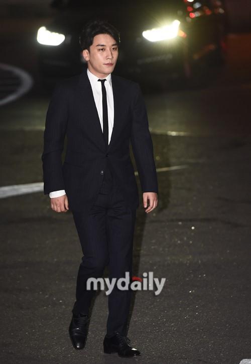 Toàn cảnh Big Bang Seungri và nguy cơ vướng vòng lao lý với scandal buôn bán ma túy, môi giới mại dâm-7