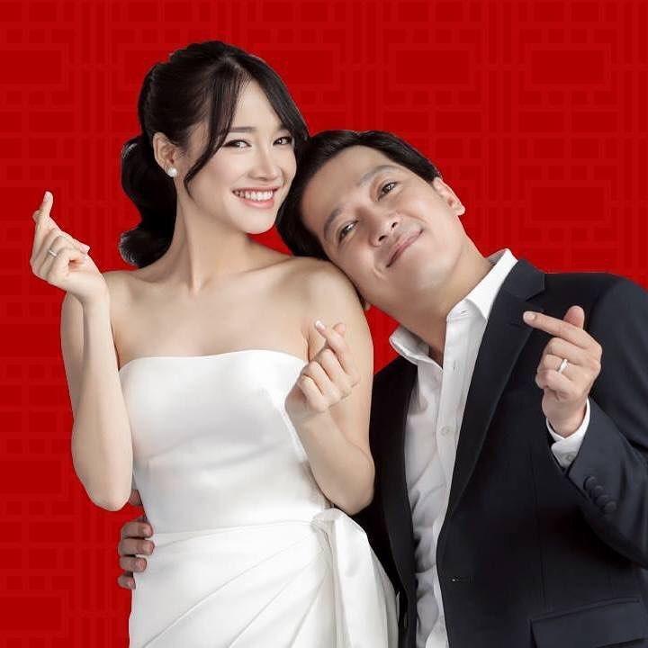Trường Giang hé lộ cuộc sống hôn nhân với Nhã Phương sau 5 tháng về chung nhà-1