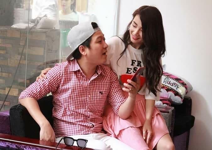 Trường Giang hé lộ cuộc sống hôn nhân với Nhã Phương sau 5 tháng về chung nhà-3
