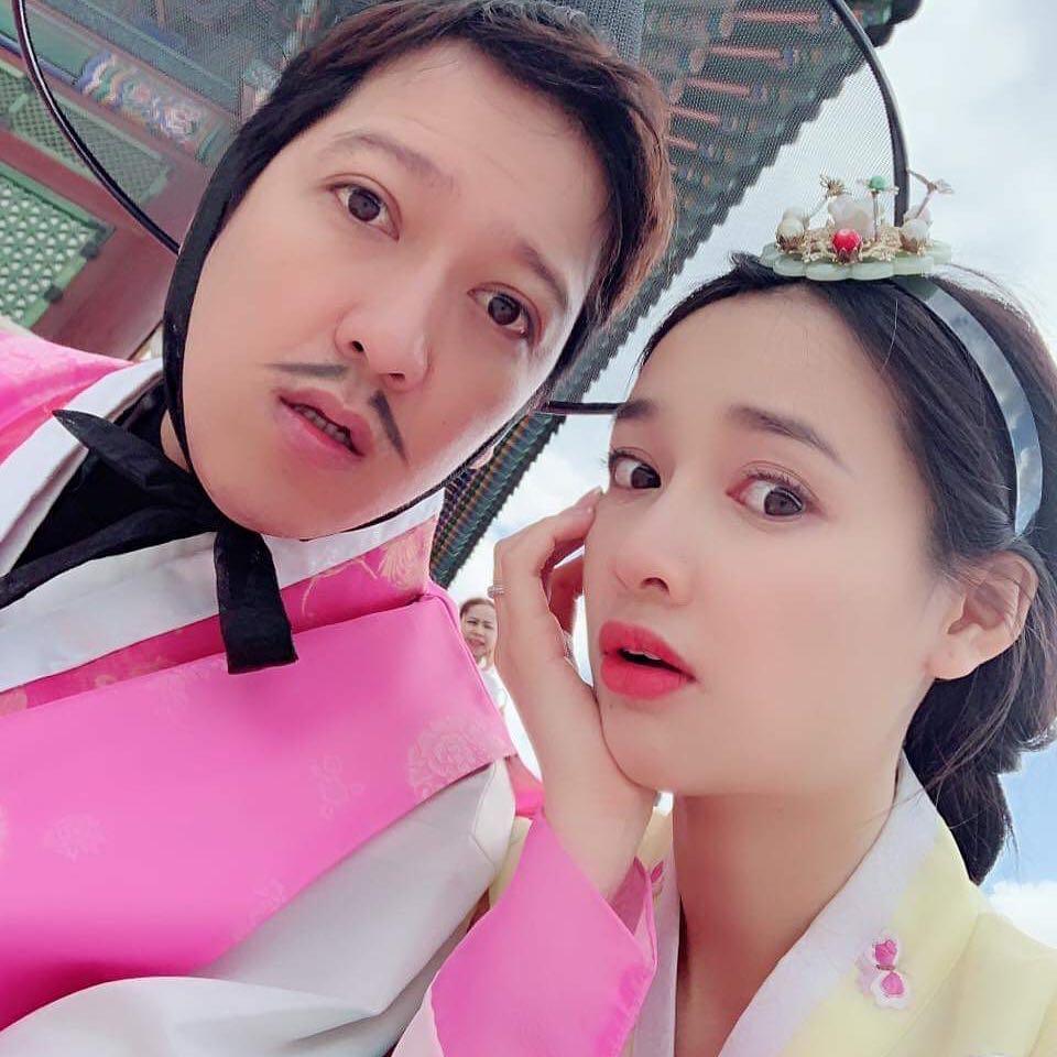 Trường Giang hé lộ cuộc sống hôn nhân với Nhã Phương sau 5 tháng về chung nhà-2