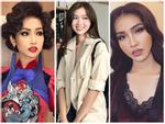 Bộ sưu tập những gương mặt lạ lẫm tuần qua gọi tên MC Nguyên Khang - Lâm Khánh Chi - Phạm Hương-13