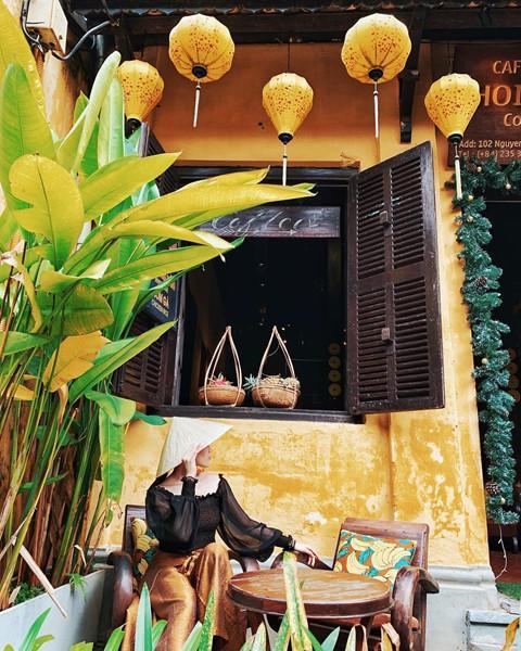 5 địa điểm nổi tiếng thu hút giới trẻ check-in ở Quảng Nam-1