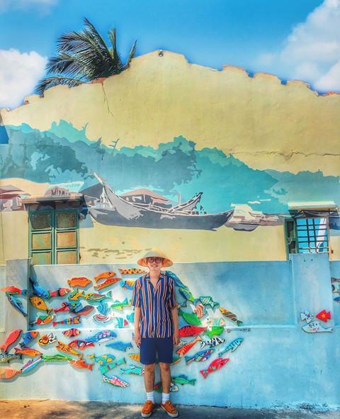5 địa điểm nổi tiếng thu hút giới trẻ check-in ở Quảng Nam-9