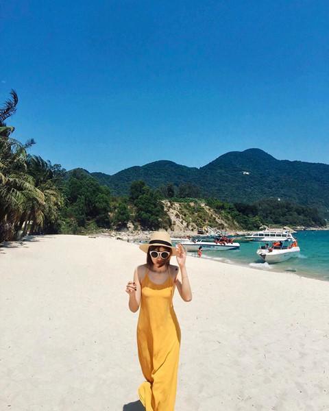 5 địa điểm nổi tiếng thu hút giới trẻ check-in ở Quảng Nam-13