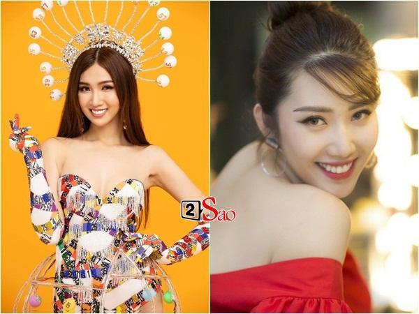 KỲ LẠ CHƯA: Nhật Hà thi Hoa hậu Chuyển giới 2019 mà khán giả cứ bị nhầm thành Hân hoa hậu Thúy Ngân-8